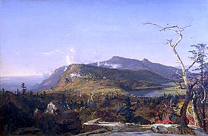 History of the Catskill Mountains , Wikipedia