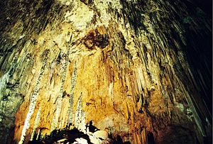 Caverna da Tapagem - Image: Cavernadodiabo 41