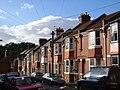 Cedars Road, Exeter - geograph.org.uk - 283918.jpg