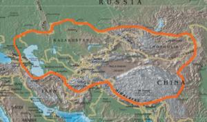 Asie Centrale Wikipédia