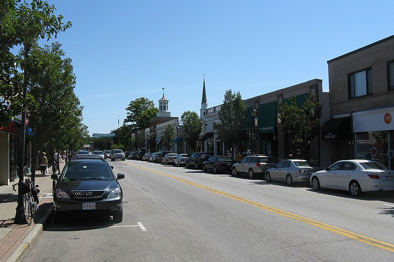 wellesley massachusetts smartest small towns