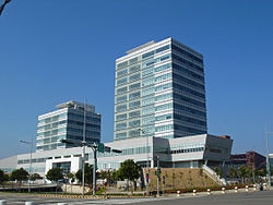 Central Taiwan Science Park Administration.JPG