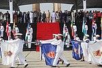 Cerimônia da Imposição da Medalha da Vitória e comemoração do Dia da Vitória, no Monumento Nacional aos Mortos da 2ª Guerra Mundial (26646297830).jpg
