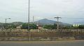 Cerro tasajero desde la Av libertadores Cúcuta NS,Colombia.JPG