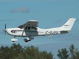 Image illustrative de l'article Cessna 182