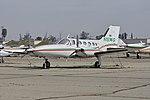 Cessna 421B Golden Eagle 'N1534G' (26456275755).jpg