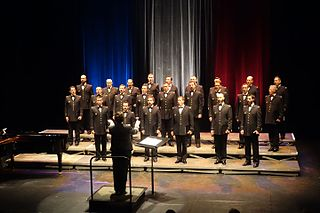 French Army Chorus