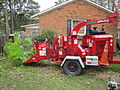 Chad Tree Experts work equipment.JPG