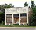 Chamberlan's Store, Roscoe, Nebraska 7-24-13b (10784102615).jpg
