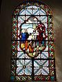 Champlin (Ardennes) église, vitrail.JPG