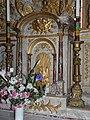Champniers-Reilhac église Champniers tabernacle principal détail (2).JPG