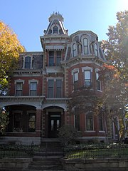 Chancellor House