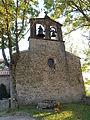 Chapelle à proximité du château de Montaigut.JPG