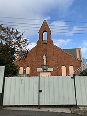 Chapelle St Charles Ruffins Montreuil Seine St Denis 3.jpg