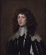 Charles Cavendish (1620-1643)