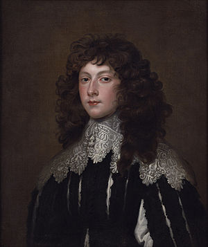 Charles Cavendish (general) - Charles Cavendish (1620–1643)