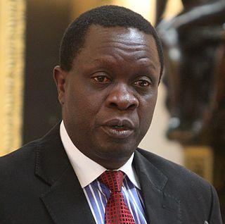 Charles Mwijage Tanzanian Member of Parliament
