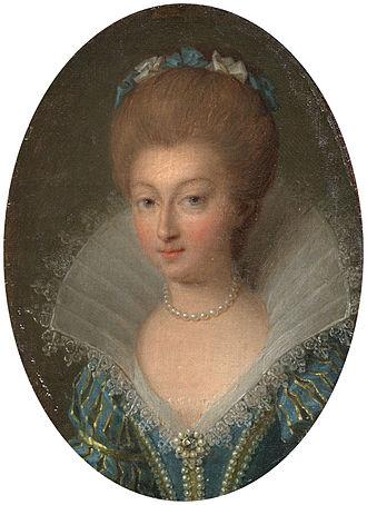 Princess of Condé - Image: Charlotte Marguerite de Montmorency