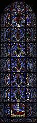 Arbre de Jessé de Chartres