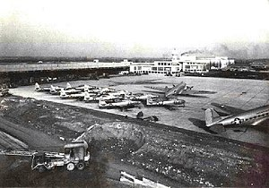 Chateauroux Deols Air Depot France Jpg