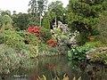 Chatsworth Gardens Rockery - geograph.org.uk - 352448.jpg