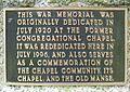 Chedworth War Memorial, Glos.JPG