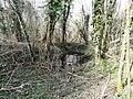 Chemin rural n°34 dit de la Fontaine, La Fontaine du Gros Carreau, Prinvaux, Boigneville.jpg