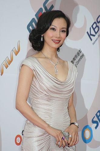 Chen Shu (actress) - Chen Shu in 2009.