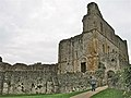 Chepstow Castle, Monmouthshire 04.JPG