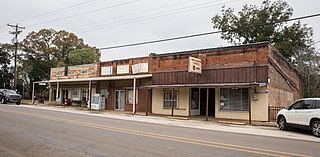 Chireno, Texas City in Texas, United States