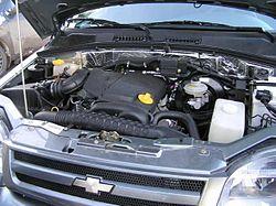 новый двигатель на шевроле нива 2013 ситроен