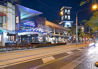 Chevron Renaissance Shopping Centre - Image: Chevron Renaissance Shopping Centre (4)