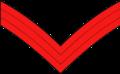Chevrons - Artillery Sergeant.png
