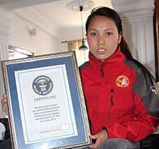 Chhurim, first women to climb mt. everest twice in the same season.jpg