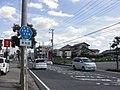 Chiba pref r23 at Higashioda.jpg