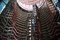 Chicago (ILL) Downtown, James R. Thompson Center JRTC, 1985 (4775168791).jpg