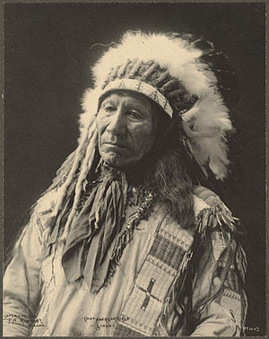American Horse - Image: Chief American Horse