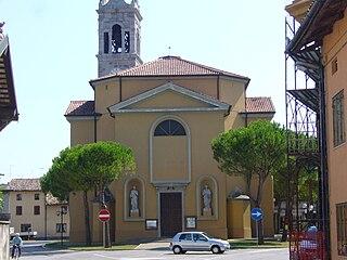 Pozzuolo del Friuli Comune in Friuli-Venezia Giulia, Italy