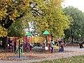 Children's Playground on Clapham Common - geograph.org.uk - 1552871.jpg