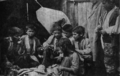 Children at a camp for gypsies in Belzec, 1940.png