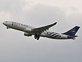 China Southern Airlines SkyTeam Livery A330-223 B-6528.jpg