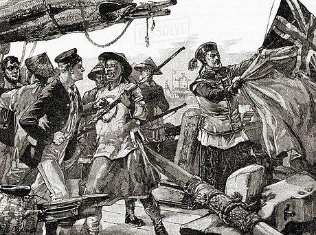広州の戦い (1857年) - Wikiwand
