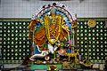 Chitteswari Temple Durga Idol.jpg