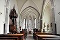 Choeur de l'église Saint-Laurent de Saint-Laurent-de-Cuves.jpg