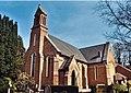 Christ Church at Church Crookham - geograph.org.uk - 1483983.jpg