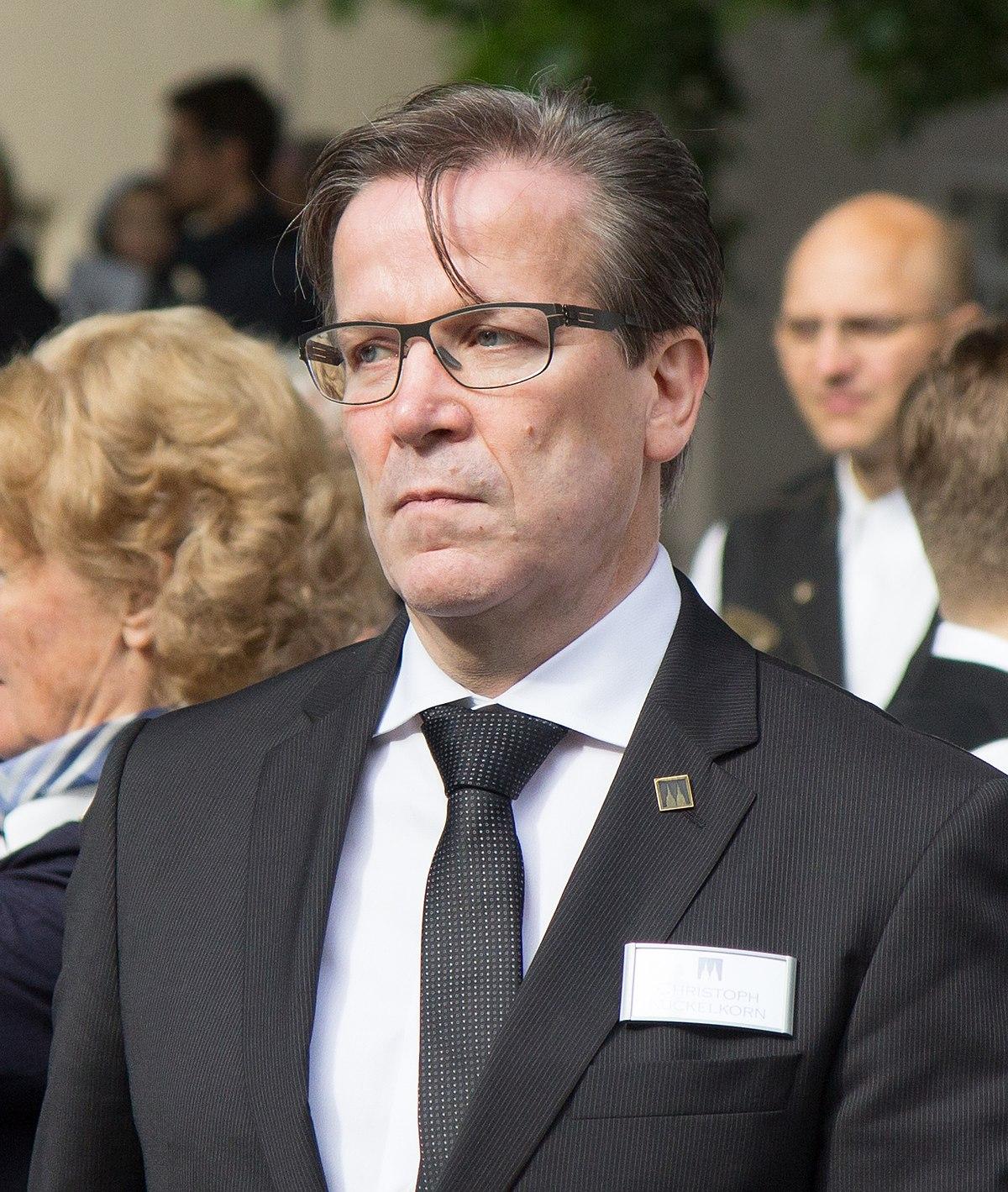 Christoph Kuckelkorn