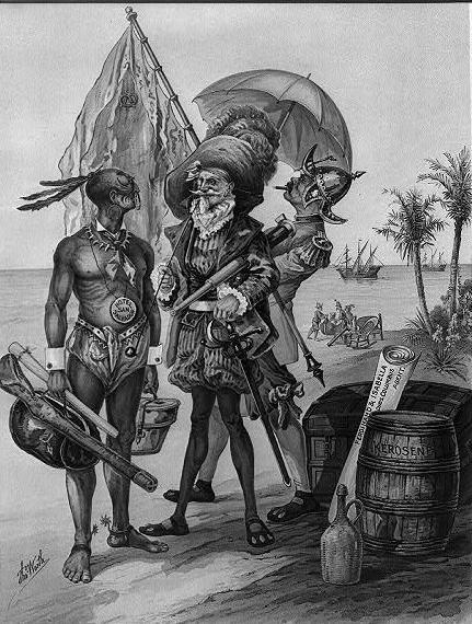 Christopher Columbus5