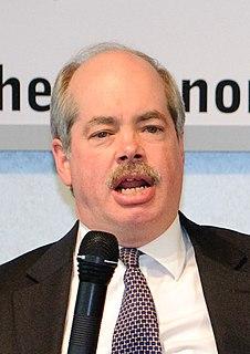 Christopher Flavin American environmentalist