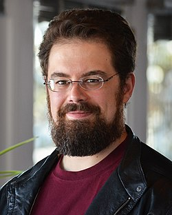 Christopher Paolini 2019.jpg