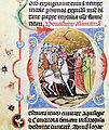 Chronicon Pictum P016 Attila és Leó pápa.JPG
